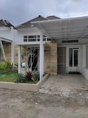 Villa Dekat Jatimpark3 - 2Bed Room - View Luas