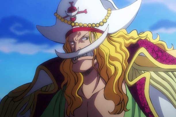One Piece Episode 962