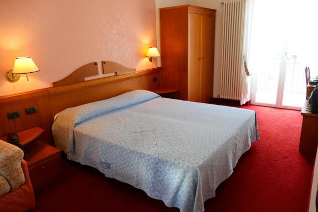 hotel lucia levico