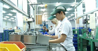Lowongan Kerja Operator Produksi Pabrik PT Honda Lock Indonesia (HLI) MM2100 Cikarang