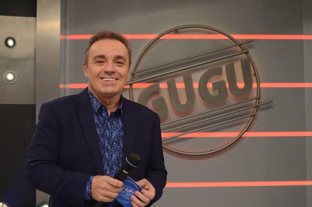 #Urgente Morre o apresentador Gugu Liberato, aos 60 anos de idade