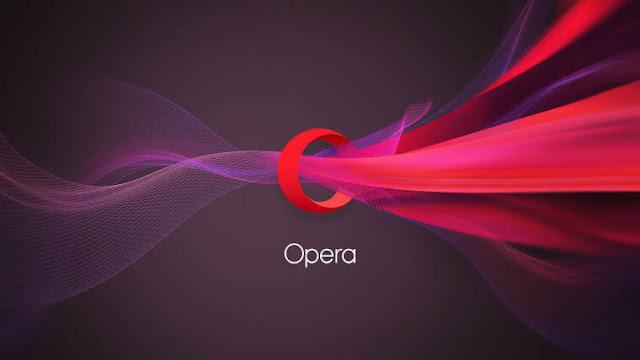 O novo navegador Opera 51 já está disponível para download