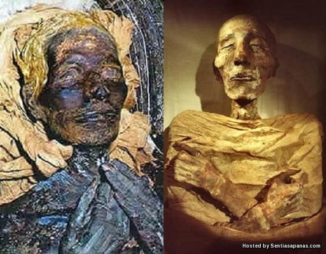 Benarkah Mumia Yuya Adalah Nabi Yusuf?