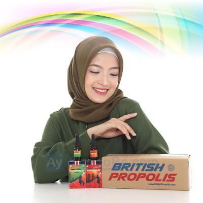 Varian British Propolis