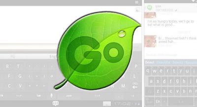 Ternyata Aplikasi Go Keyboard Dapat Memata-matai Penggunanya
