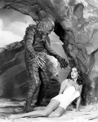 JULIE ADAMS R.I.P.