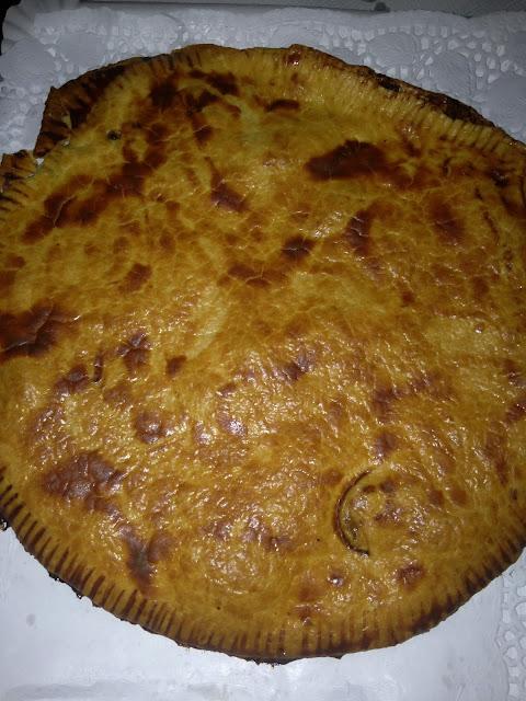 Las Empanadas de Nena 1