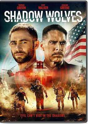 Shadow Wolves [2018] [DVD R1] [Subtitulado]