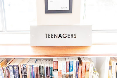 Best books to read for teens
