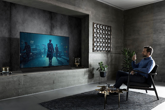 Panasonic forays into Hollywood-tuned OLED TV range with revolutionary HDR 10+ Technology-Bringing Hollywood home