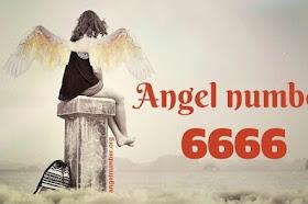 Số thiên thần 6666 - Ý nghĩa và biểu tượng
