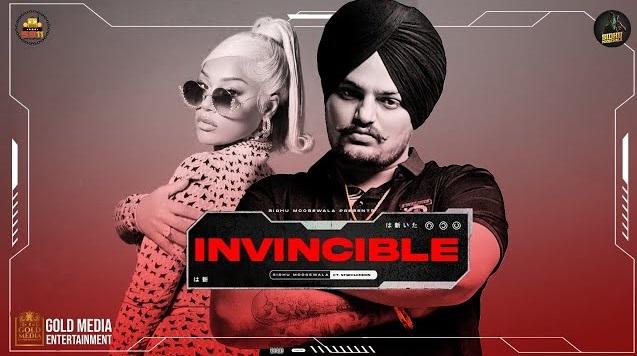Invincible Lyrics - Sidhu Moose Wala