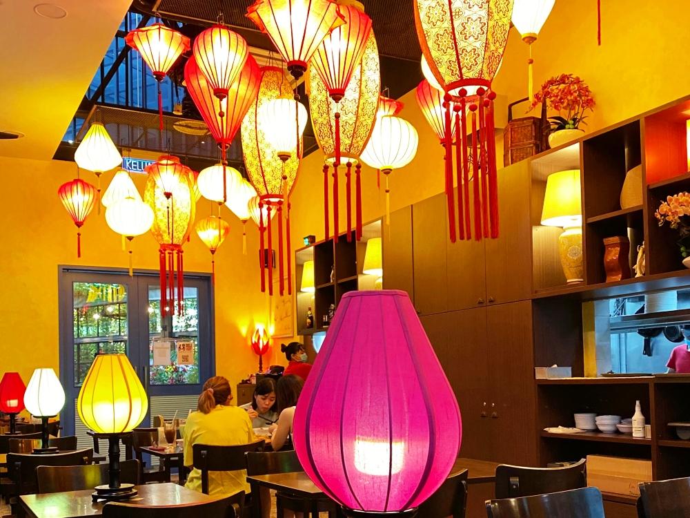 Rawlins Eats, Rasa Viet, Makanan Vietnam di KL, The Sphere, Rawlins Lifestyle, Food, Rawlins GLAM