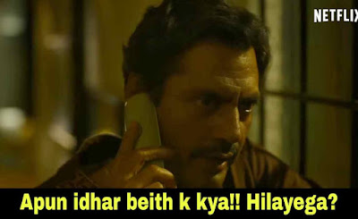 Ganesh Gaitonde to Jojo Sacred Games Season 2