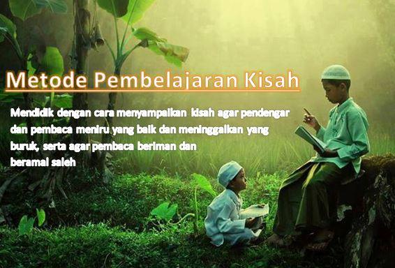 Metode Kisah dalam Islam