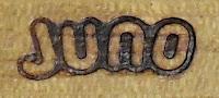 Juno Stamp