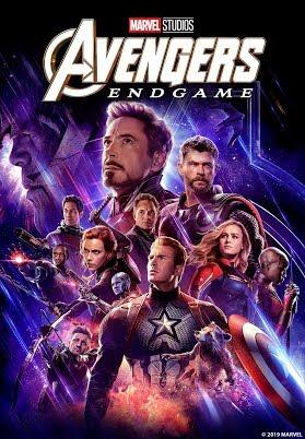 Avengers: Endgame 2019 Movie Free Download Online