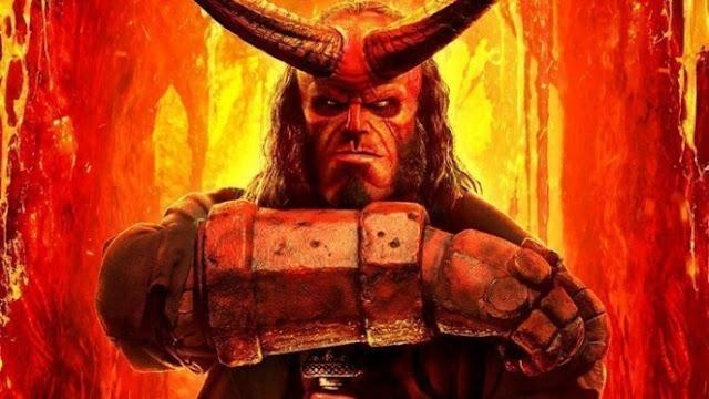 Análise Crítica – Hellboy