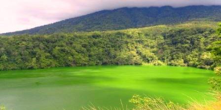 Danau Tolire  danau tolire ternate danau tolire buaya putih danau tolire maluku utara