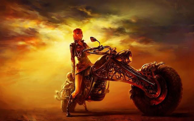 Attitude-Biker-Boy