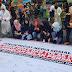 Semangat Pengunjung CFD Bandung Dukung Kampanye Kreatif Kebangsaan Lawan Hoax dan Kawal Demokrasi Konstitusional