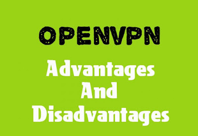 6 Advantages and Disadvantages of OpenVPN | Limitations & Benefits of OpenVPN