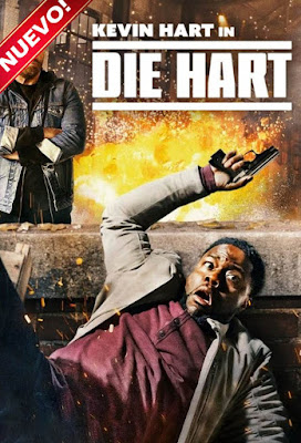 Die Hart (TV Series) S01 CUSTOMHD NTSC Sub 1xDVD