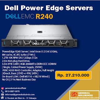 Jasa instalasi server Malang