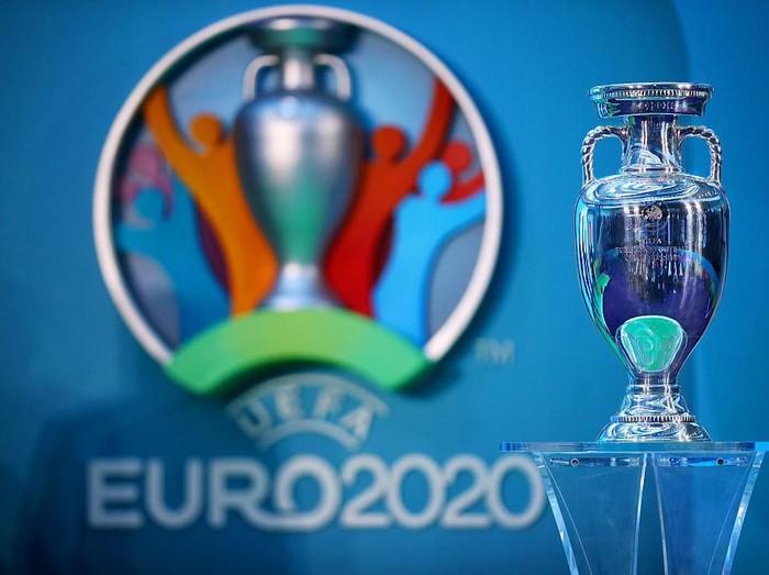 Jadwal Euro 2020/2021 Malam Ini: Belgia, Denmark, Belanda Beraksi
