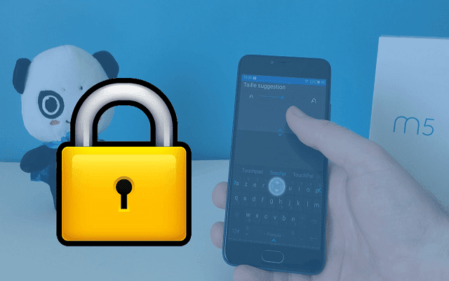 goodbye to hacking your accounts! now your phone is the password to enter it here's how to activate this command launched by google a little while ago