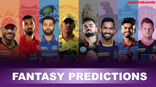 IPL 2020 Match 27: MI vs DC Dream11 Team Prediction, Playing XI, Expert Tips | MUM vs DEL