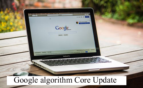 Google algorithm: first assessment of the May 2020 Core Update