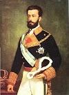 Amadeo I de Saboya:  Un rey sin sangre española