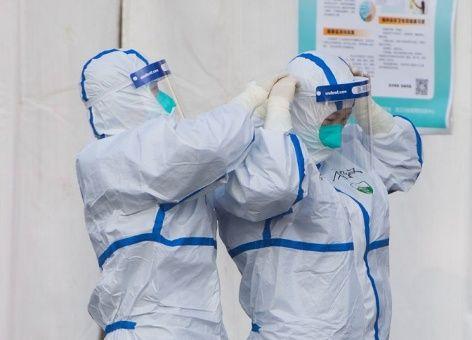 Brasil monitorea dos casos sospechosos de coronavirus