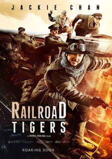 Railroad Tigers 2016 Full Movie Download