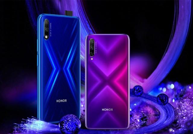 Honor 9X, Honor 9X price