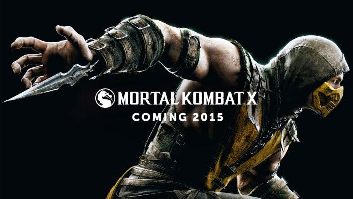 Juego Mortal Kombat X Para Tablet Y Movil Android Los Mejores