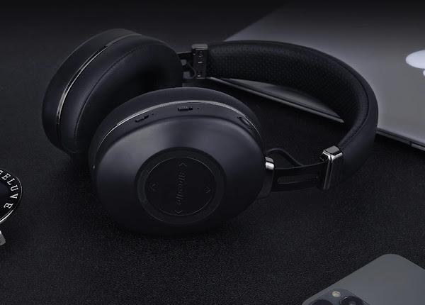 Bluedio lança oficialmente os novos Bluedio H2