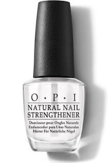 مقوي الأظافر من O.P.I