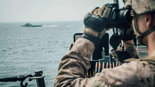 الإمارات والسعودية تنضمان إلى قوة بحرية لتأمين الملاحة في الخليج