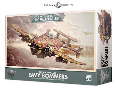Eavy Bommers