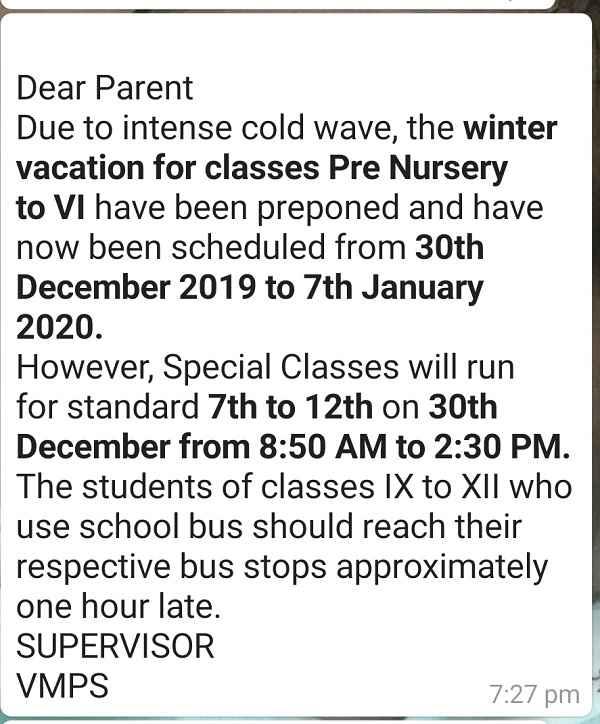 faridabad-private-school-news