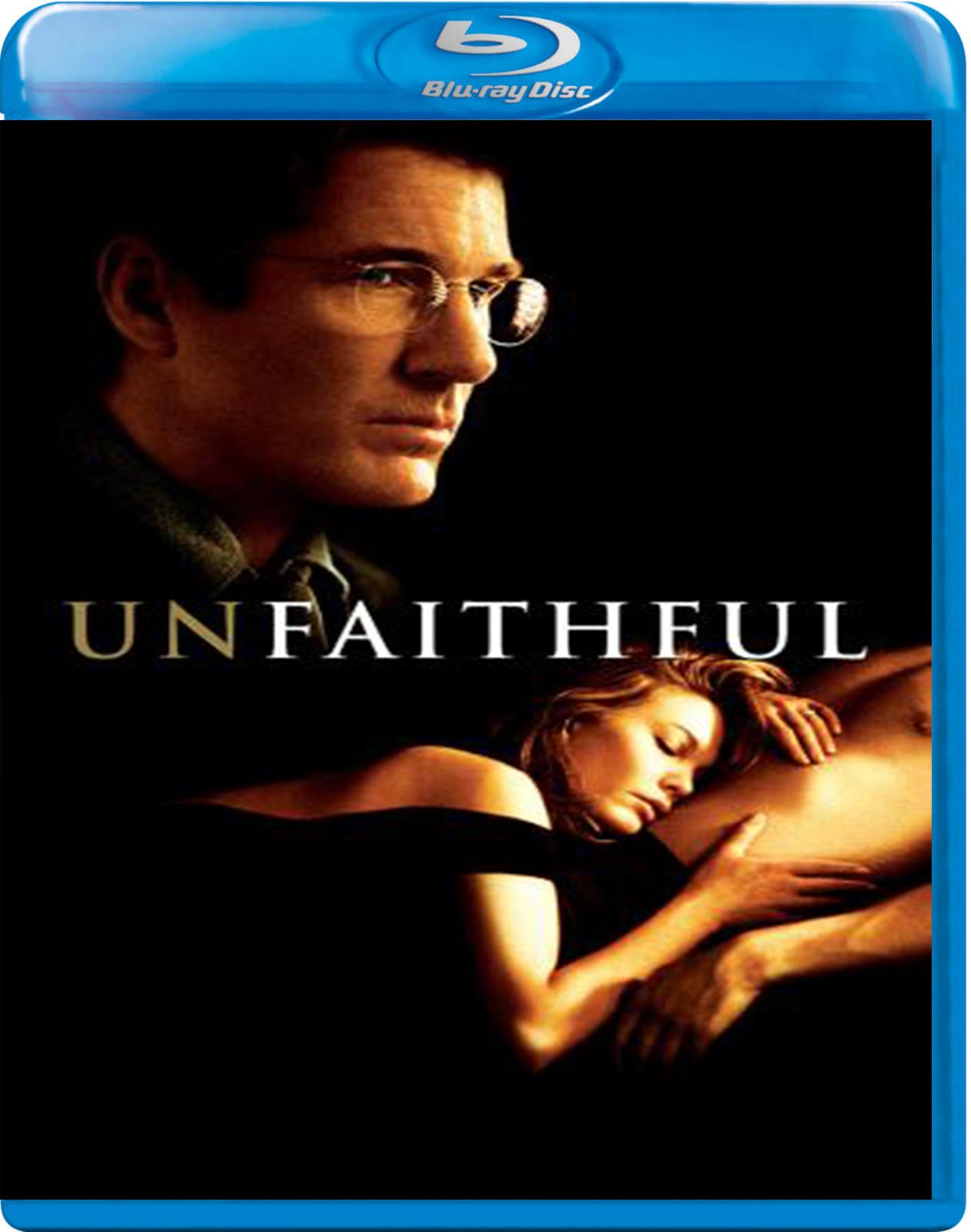 Unfaithful [2002] [BD50] [Latino]