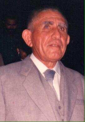 Figura Elesbonense- José Osvaldo Barbosa(1916-1993)