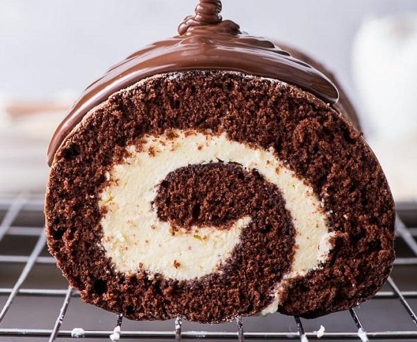 How to make Swiss chocolate cake