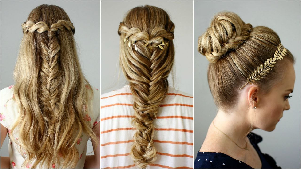 Hairstyle Reveals About Your Personality