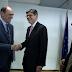 Λιου: Τα μέτρα που έχει λάβει η ελληνική κυβέρνηση έχουν αρχίσει να αποδίδουν