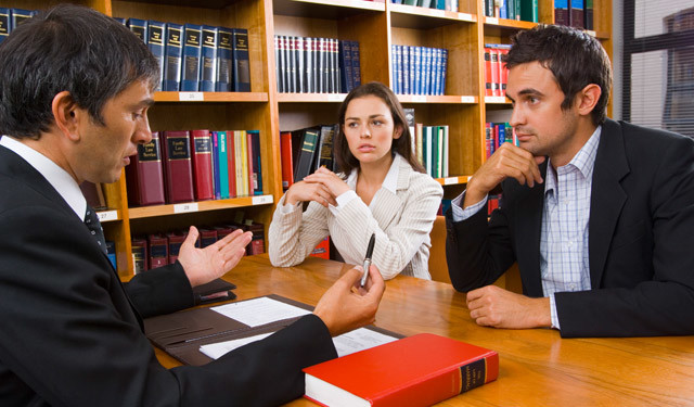 Divorce Lawyers in Hyderabad