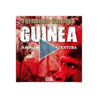 Audiolibro Guinea Gamboa Booka