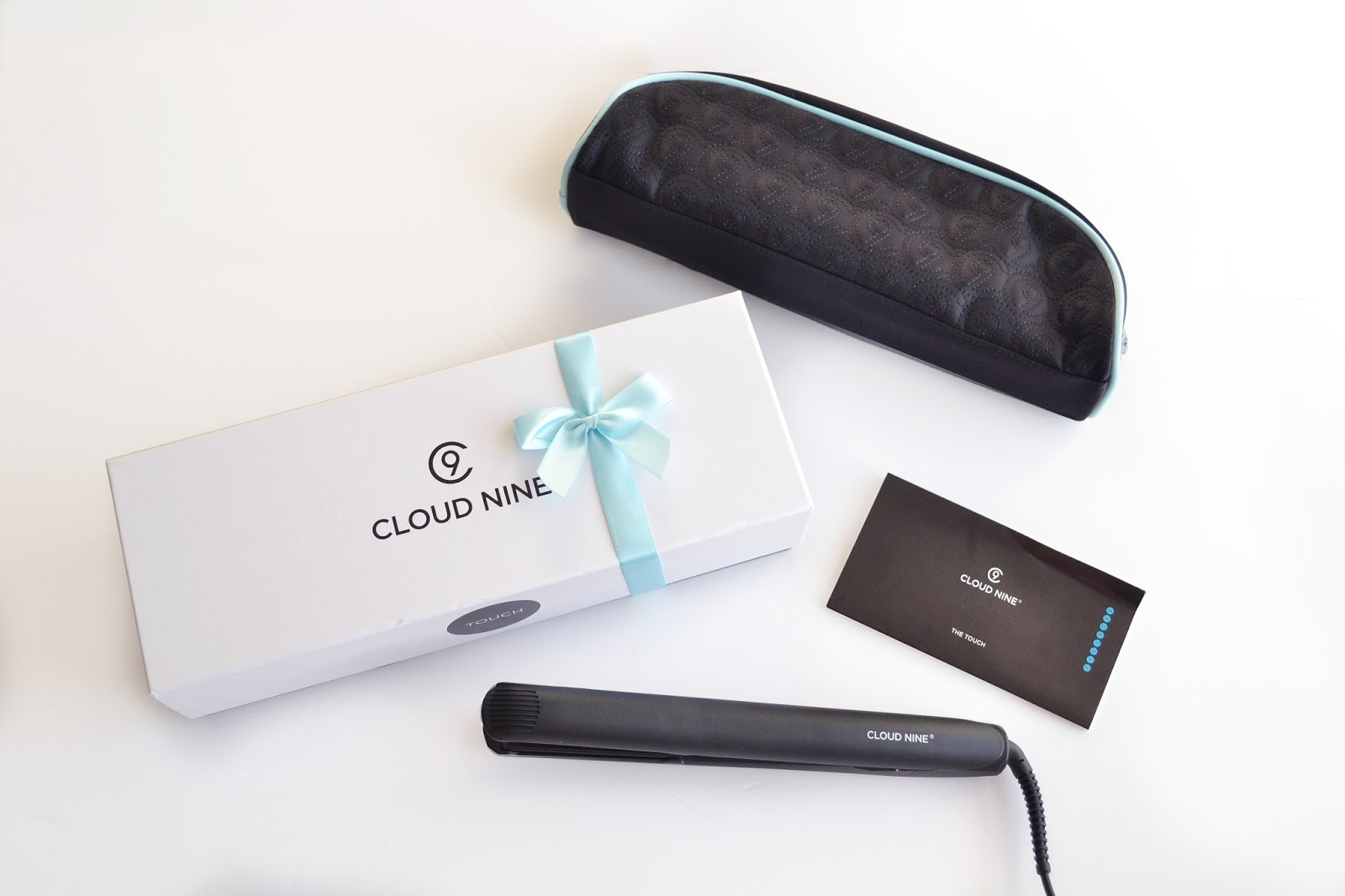Cloud nine touch, cloud nine hair straighteners